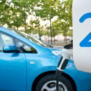 Wijziging subsidieregeling elektrische personenauto's